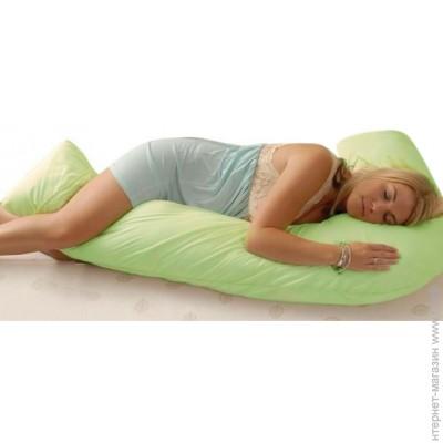 Подушка для беременных Г-образная 370см, купить, цена в Украине ... d25410839f4